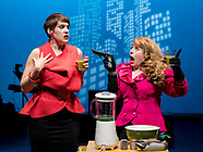Varscona Theatre Ensemble - WOMEN ON THE VERGE OF A NERVOUS BREAKDOWN