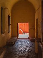 Monasterio de Santa Catalina, Arequipa, Pefru