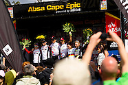 ABSA Cape Epic 2011 - Stage 5 - Worcester to Oak Valley