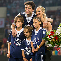 20130719 PSV - Team Van Bommel