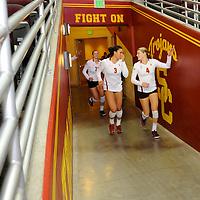 USC v CAL