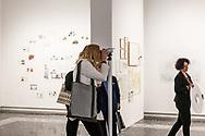 """Venezia - 16. Mostra di Architettura. Padiglioni ai Giardini.Giappone """"Architectural Ethnography"""""""