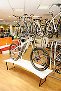 Trek Concept Store, Milton Keynes shoot. 31.3.11