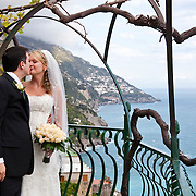 "Wedding April 21, ""Positano"""