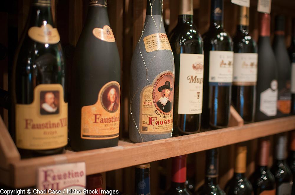 Basque Market Boise Idaho