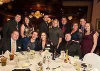Napoli Group Awards Dinner at Church Landing in Meredith.  ©2018 Karen Bobotas Photographer