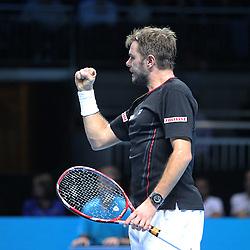 ATP World Tour Finals | O2 London | 8 November 2013