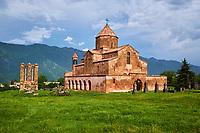 Armenie, province de Lori, eglise d'Odzoun // Armenia, Mori province, Odzoun church