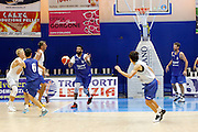 Walker <br /> Betaland Capo D'Orlando allenamento precampionato<br /> Lega Basket Serie A 2016/2017 <br /> Capo D'Orlando 02/09/2016<br /> Foto Ciamillo-Castoria