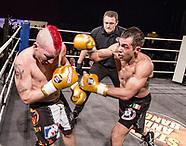 Matteo Capobianco vs. Daniel Shortman