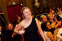 Photographs of an Award Ceremony/Social Event.