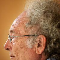 Eduardo Punset, cientifico.