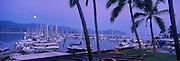 Kaneohe Yacht Club, Kaneohe, Oahu, Hawaii, USA<br />
