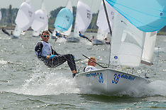 2014 Deltalloyd Regatta | 470 Men