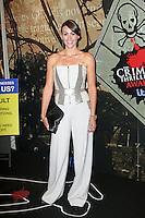 Suranne Jones, Specsavers Crime Thriller Awards, Grosvenor House Hotel, London UK, 24 October 2014, Photo by Richard Goldschmidt