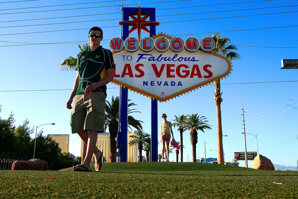 Sin City is the ultimate amusement park for adults. For some unlucky few, Vegas is anything but fun. They live in the storm drains right underneath The Strip. <br /> Did this story together with brilliant journalist @randifuglehaug in February 2011.