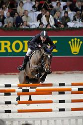 Zoer Albert (NED) - Oki Doki<br /> CSI-W Geneve 2007<br /> Photo © Hippo Foto