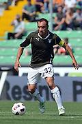 Udine, 08/05/2011.Campionato di calcio Serie A 2010/2011. 36^ giornata..Udinese vs Lazio. Stadio Friuli..Nella Foto: Christian Brocchi..Foto di Simone Ferraro