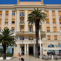 British Consulate in Split, Croatia<br />