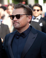 Leonardo DiCaprio at the The Traitor (Il Traditore) gala screening at the 72nd Cannes Film Festival Thursday 23rd May 2019, Cannes, France. Photo credit: Doreen Kennedy