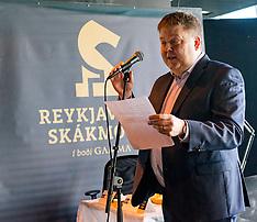 Reykjavik Open 2016