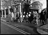1978 - Widows Protest Dublin (M40)