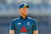 Ben Stokes of England during the third Royal London One Day International match between England and Pakistan at the Bristol County Ground, Bristol, United Kingdom on 14 May 2019.