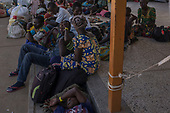Violence Pushes Congelese Refugees Into Uganda