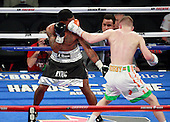 Jason Quigley v James De La Rosa
