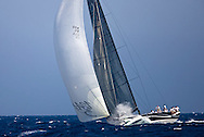 08_023870 © Sander van der Borch. Porto Cervo,  2 September 2008. Maxi Yacht Rolex Cup 2008  (1/ 6 September 2008). Day 3.