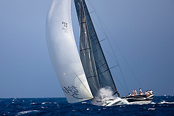 08_023870 © Sander van der Borch. Porto Cervo,  2 September 2008. Maxi Yacht Rolex Cup 2008  (1/ 6 September 2008). Day 3.