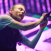 Radiohead in St. Louis 2012