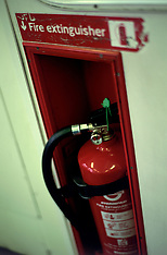 Fire Hydrant in School - 25 May 2020