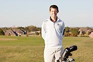 OC Men's Golf Team and Individuals.2011-2012 Season