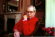 Historian Dr David Starkey  London