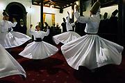 Whirling Dervishes, Karabas - i-Veli, Kultur Merkezi, Bursa