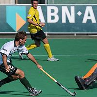 HC Rotterdam V Kelburne HC