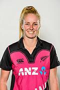 Hannah Rowe, White Ferns Women Cricket ODI/T20 Head Shoot, Christchurch, New Zealand, 1st March, 2018. Copyright photo: John Davidson / www.photosport.nz
