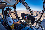 The Golden Eagle Air Tour with Papillon Grand Canyon Helicopters, which includes aerial views of the Hoover Dam and Lake Mead as well as the Grand Canyon.