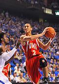 VMI Basketball 2008-09