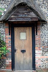 UK ENGLAND HURSTBOURNE TARRANT 9SEP16 - Hurstbourne Tarrant, westcountry, England.<br /> <br /> jre/Photo by Jiri Rezac<br /> <br /> &copy; Jiri Rezac 2016