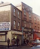 740 old dublin streets