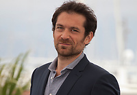 Actor Arieh Wothalter at the Girl film photo call at the 71st Cannes Film Festival, Sunday 13th May 2018, Cannes, France. Photo credit: Doreen Kennedy
