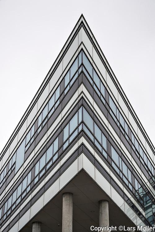 DK:<br /> 20160425, &Aring;rhus, Danmark:<br /> Navitas bygningen, &Aring;rhus<br /> Foto: Lars M&oslash;ller<br /> UK: <br /> 20160425, Aarhus, Denmark:<br /> Navitas building, Aarhus<br /> Photo: Lars Moeller