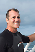 Dr. Andrew West, Honokohau, Kona, Big Island, Hawaii, USA ( Central Pacific Ocean ) MR 472