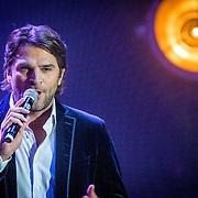 NLD/Amsterdam/20161120 - NPO Radio Ouvre Award 2016, Xander de Buisonje