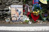 2012.05.08 - Mezzanego - Wouter Weylandt memoriam