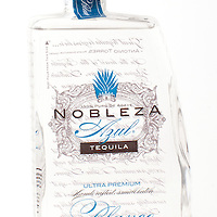 Nobleza blanco -- Image originally appeared in the Tequila Matchmaker: http://tequilamatchmaker.com