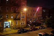 Brooklyn, NY, on Thursday, July 3, 2014. <br /> <br /> Photograph by Andrew Hinderaker