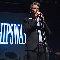 Hipsway in concert at The O2 ABC, Glasgow Scotland, Great Britain 26thNovember 2016
